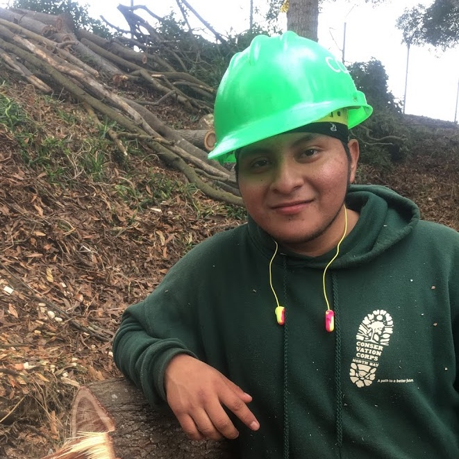 Donate to Conservation Corps North Bay