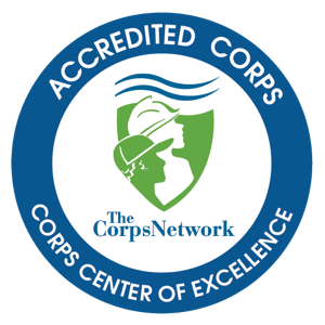 Accredited Corps Logo