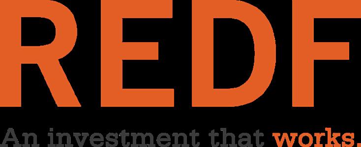 REDF Logo