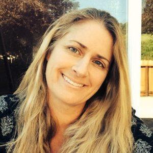 Megan Meder